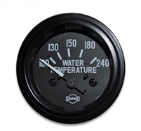 Gauge Electric Water Temperature