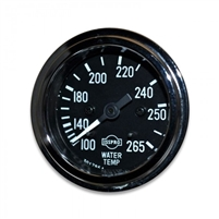Mechanical Water Temperature Gauge