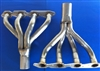 Headers Big Block Big Tube Standard Length
