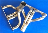 Headers Small Block Standard Big Tube