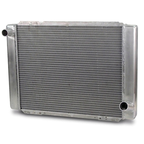 Aluminum Cross Flow Radiator