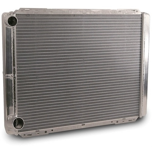 Radiator Aluminum Double Pass