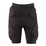 Crash Pads 2600 Quick Dry Underwear | Padded Shorts