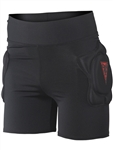 Crash Pads 2700 Derby Shorts | Padded Shorts