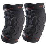 Triple Eight EXOSKIN Knee Pads