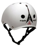 Triple Eight Elliot Sloan Pro Model Brainsaver Skateboard Helmet