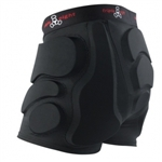 Triple Eight Bumsaver | Womens Padded Shorts