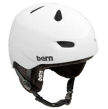 1d04d9068604 Bern Brentwood Ski and Snowboard Helmet