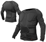Armortec Long Sleeve Jacket D3O
