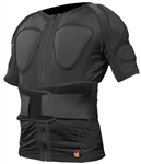 Armortec Short Sleeve Jacket D3O