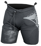 Demon Flex Force Padded Shorts Youth