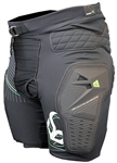 Demon Shield Hip Thigh and Tailbone Padded Shorts