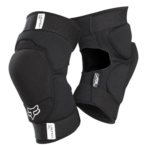 Buy Top Quality Fox Launch Pro Knee Guards