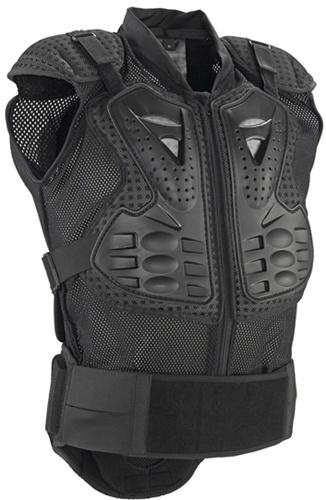 Snowmobile Helmets For Sale >> Fox Racing Titan Sport SS Jacket Upper Body Armor