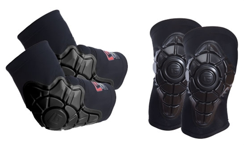 Buy best quality G-Form | XRD Knee and Elbow Pads
