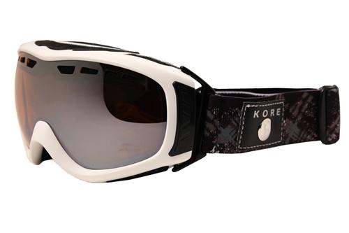 c5649275bf7b Kore Flash Snowboard Goggles