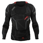 Leatt 3DF AirFit Body Protector