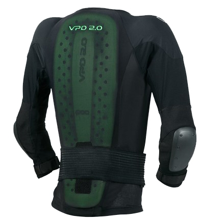 Buy High Quality Poc Spine Vpd 2 0 Dh Jacket