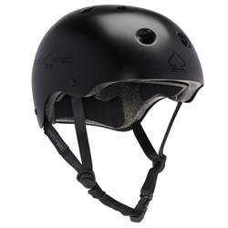 Pro-Tec Classic Skate Version Helmet With EVA 2 Stage Foam