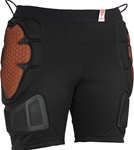 Burton Women's Total Impact Padded Shorts
