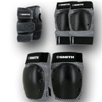 Smith Scabs Youth Knee, Elbow Wrist Combo Pack