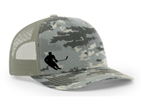 Hockey hat