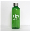 Green MN Icon Water Bottle