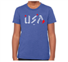 USA 2020 - STICKS TOGETHER (Royal) Youth Sizes 2-14