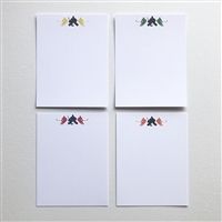 Hockey Stationery - Goalie Player Trio - Multi Color