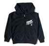 Youth Zip-Up Midweight Sweatshirt - Rink Time