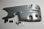 TEC Black Sump Guard (Bash Plate)