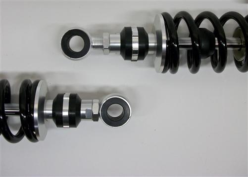 Handprotektoren Triumph Street Cup//Scrambler//Twin//Triple//R//RS//Rx//S Tourtecs HP Lenkerschutz dunkel get/önt