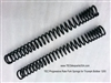 TEC Progressive Rate Fork Springs for Triumph Bobber 1200