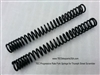 TEC Progressive Rate Fork Springs for Triumph Street Scrambler