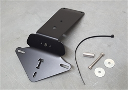 TEC Alloy Tail Tidy/Fender Eliminator Kit
