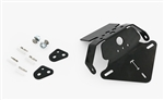 Tail Tidy / License Plate Relocator Kit – Triumph Scrambler 1200 XE / XC