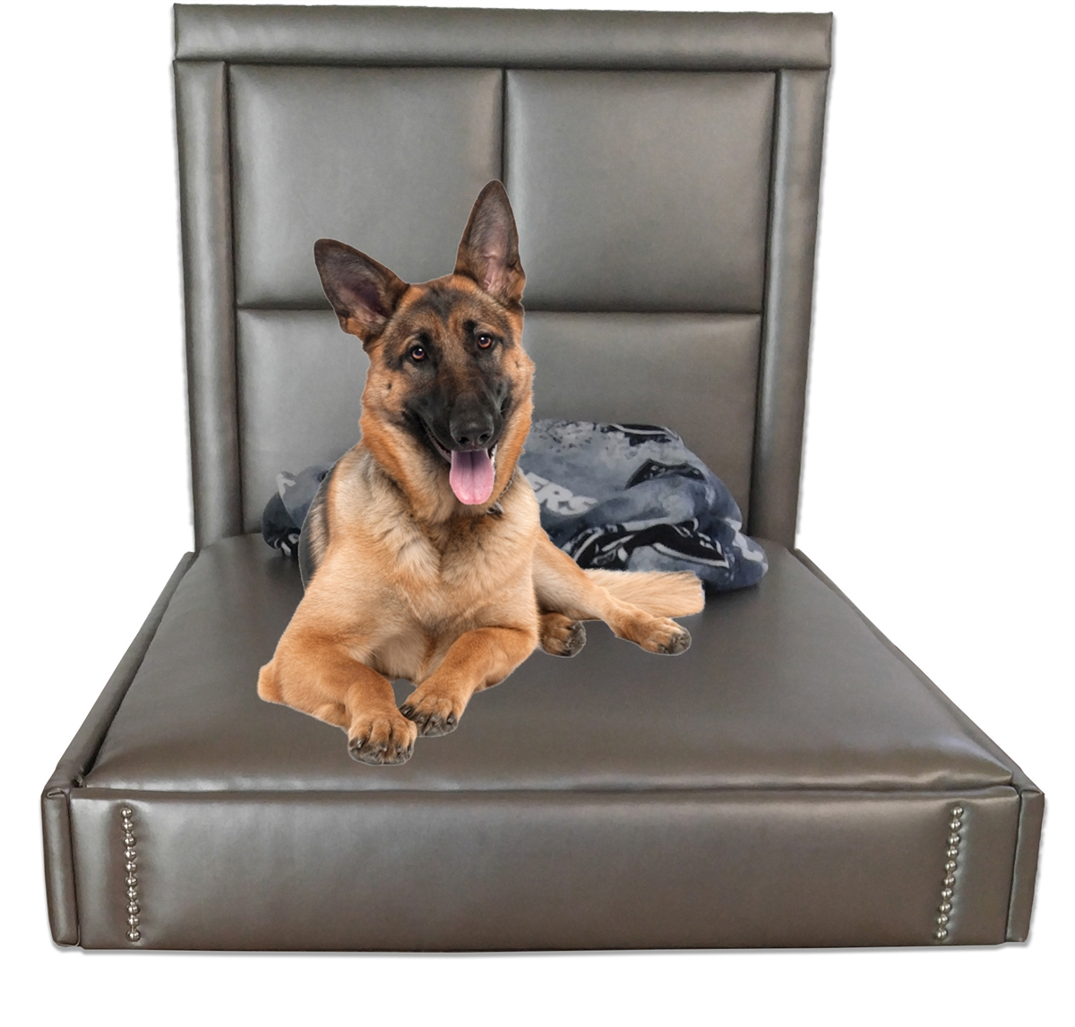 Luxury Dog Beds For Large Dogs Cheaper Than Retail Price Buy Clothing Accessories And Lifestyle Products For Women Men