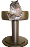 Platinum Designer Cat Bed
