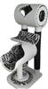 KTP Ivory Zebra Luxury Cat Tower