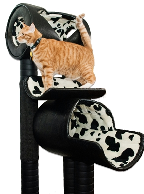 KTP Serengeti Luxury Cat Tower