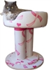 Pink Ribbon Hybernest Deluxe Luxury Cat Bed
