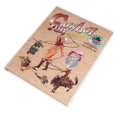 Cowboy Fun CASE OF 20