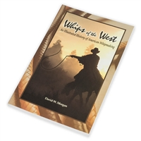 Whips of the West By David W. Morgan