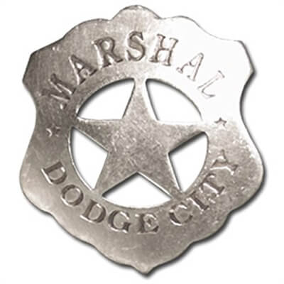 Marshal - Dodge City