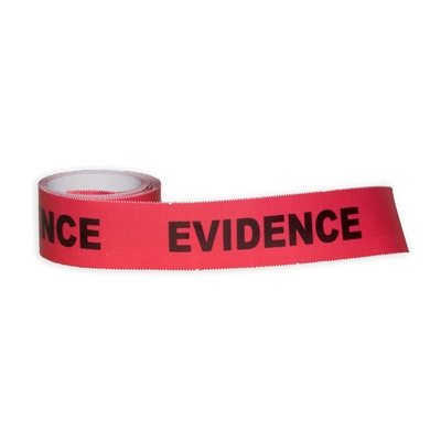 Evidence Tape - 10 ft