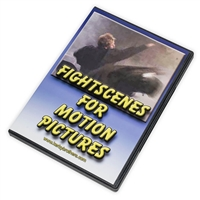 Fightscenes For Motion Pictures