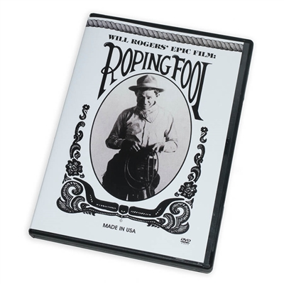 The Roping Fool - Enhanced Version