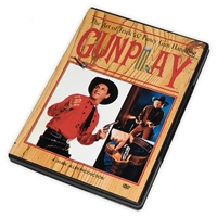 Gunplay - The Art of Trick and Fancy Gun Handling