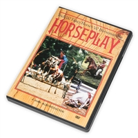 Horseplay - Trick and Fancy Horses and Horsemanship