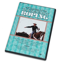 The Best of Trick & Fancy Roping